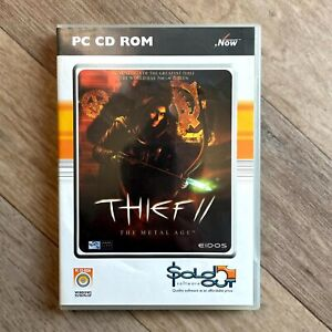 Thief 2 The Metal Age for PC CD-ROM