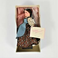 "Madame Alexander 10"" Marilla  Anne of Green Gables Series w/ Box & Tag"
