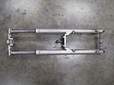 BMW  R1100RS  front end front forks