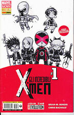 GLI INCREDIBILI X- MEN N° 279 ( COVER B) MARVEL NOW N° 1