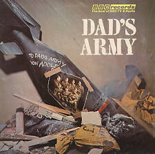 DAD'S ARMY  NEW BUT UNSEALED CD  BBC AUDIO BOOK
