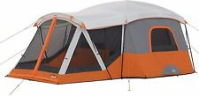 Nice Tent Camping Core 11 Person Screened Porch 17' x 12' Advanced Ventilation