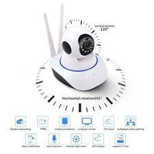 1080P HD Wireless IP WIFI Camera CCTV Outdoor IR Night Vision Waterproof US
