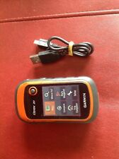 Rarely Used Garmin Etrex 20 GPS Working See Photos