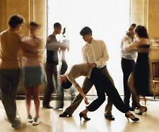 Dancing Guide (Ballroom, Salsa, Breakdance, Line & Irish Dance) - 5 DVD Set