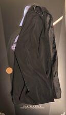 Hot Toys Star Wars ESB Darth Vader MMS452 cape noire manteau ample échelle 1/6th