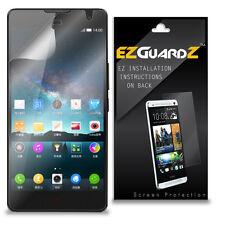2X EZguardz LCD Screen Protector Skin HD 2X For ZTE Nubia Z7 Max (Ultra Clear)