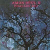 "AMON DÜÜL II ""PHALLUS DEI"" CD ------ 6 TITEL------ NEUWARE"