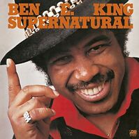 Ben E. King - Supernatural [New CD] UK - Import