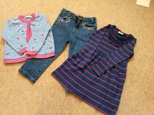 Mini Boden Cotton Blend Girls' Jumpers & Cardigans (2-16 Years)