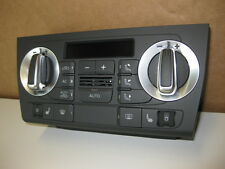 Audi A3 8P S3 Air Conditioning Control Unit Heater Panel 8P0820043BH