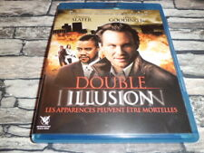 DOUBLE ILLUSION   -   BLU RAY
