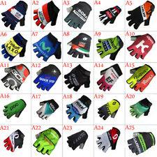 mens cycling half finger gloves cycling gloves half finger cycling MTB gloves