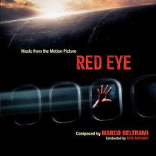 RED EYE SOUS HAUTE PRESSION (MUSIQUE DE FILM) - MARCO BELTRAMI (CD)