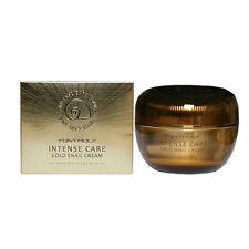 [TONYMOLY] Intense Care Gold Snail Cream - 45ml ROSEAU