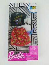 Barbie Teen Titans Go! Fashion Clothing Pack