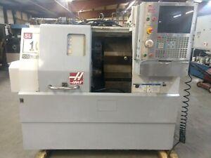 2008 Haas SL-10 CNC Lathe