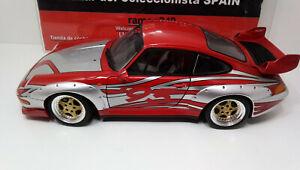 1:18 DEFECT Porsche 911 GT2 Street 1997 - UT -3L050