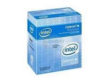 Intel SL9WT CELERON M 1.6Ghz 533MHz PPGA478 NEW RETAIL