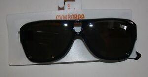 New Gymboree Boys 4 year & Up Dark Navy Blue w Ocean Waves Plastic Sunglasses