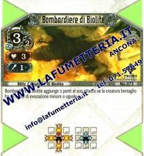 THE EYE OF JUDGMENT BOMBARDIERE DI BIOLITE PROMO ITA