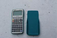 Casio Graph 35+ calculatrice graphique lycée étude supérieure