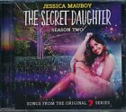 Jessica Mauboy The Secret Daughter Season Two CD NEW songs from the series