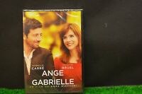 DVD ANGE & GABRIELLE NEUF SOUS BLISTER