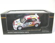 Toyota Corolla WRC No. 31 Rally Finland 2000