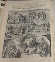 mythologie ou explication des fables (1627) illustré de 2 grav Hors-Texte (1627)