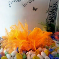 Neu Aquarium künstliche Koralle PVC Pflanze Ornament