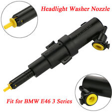 Headlight Washer Telescopic Nozzle For BMW 3 Series E46 61678362823