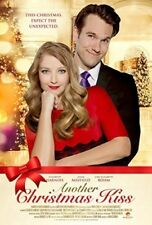 Another Christmas Kiss [New DVD]