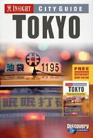 Tokyo Insight City Guide (Insight City Guides),Brian Bell