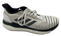 Adidas Solar Drive Boost Women's Running Shoes White Size 9.5 D97429