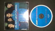 Alien Ant Farm Smooth Criminal uk cds single 2001 NEW! Michael Jackson cover Bad