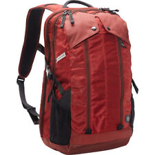 Victorinox Luggage Altmont 3.0 Slimline Laptop Backpack, Red