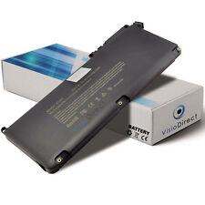 Batterie 5800mAh 10.95V pour ordinateur portable APPLE MC373LL/A