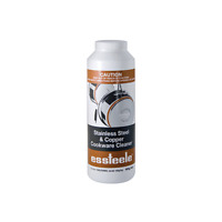 ESSTEELE STAINLESS STEEL & COPPER  COOKWARE POWDER CLEANER 495GM