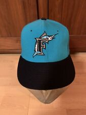 Florida Marlins New Era Fitted Hat MLB Baseball Diamond Collection 59/50