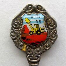 Weipa NQ Souvenir Spoon Teaspoon (T109)