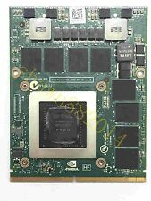 Dell HP M6600 M6700 M6800 Video Card nVIDIA Quadro K3000M GDDR5 2GB MXM 3.0b