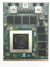 Dell HP Laptop Video Card nVIDIA Quadro K3000M GDDR5 2GB MXM 3.0b  Free shipping