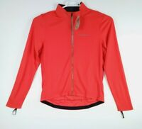 Pearl Izumi Men's PRO Thermal Long Sleeve Cycling Jersey Torch Red Size XL $165