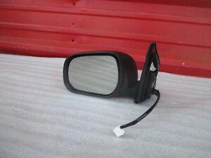 2009 2010 2011 2012 Toyota RAV-4  Door SIDE Mirror  LH SIDE