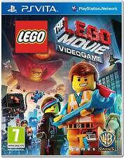 The LEGO Movie Video Game | PlayStation Vita PSVITA New (4)
