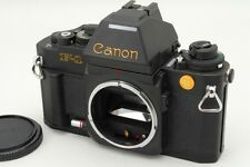 【AB Exc+】Canon New F-1 AE 50th Anniversary Limited Edition Gold Logo JAPAN #2886