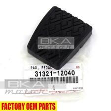 Genuine Toyota Corolla Lexus IS250 IS350 Clutch Brake Pedal Pad OEM 31321-12040