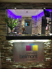 Gatwick Belmont Hotel - Double/Twin Room & 8 Day Parking SUMMER Package