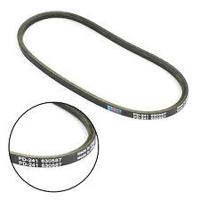 Drive Belt fit for E-Z-GO GAS TXT RXV Express L6 S6 S4 L4 Terrain 250/500/1000//